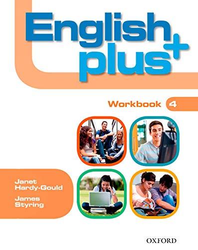 9780194847711: English Plus 4: Workbook Pack BASQUE ED - 9780194847711