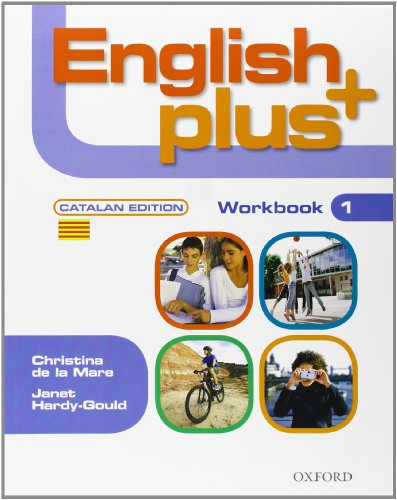 9780194847728: English Plus 1: Workbook CATALAN Pack (ES) - 9780194847728