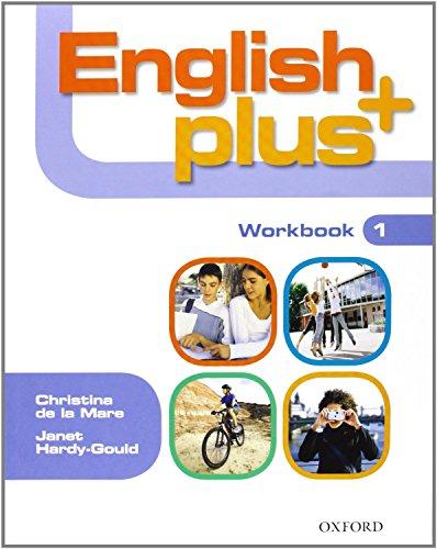 9780194847735: English Plus 1: Workbook Spanish Pack (ES) - 9780194847735