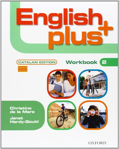 9780194847759: English Plus 2 Workbook Pack (Catalan)