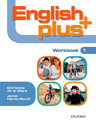 9780194848022: English Plus 1: Workbook (Spanish)