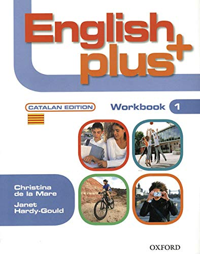 9780194848039: English Plus 1: Workbook (Catalán)