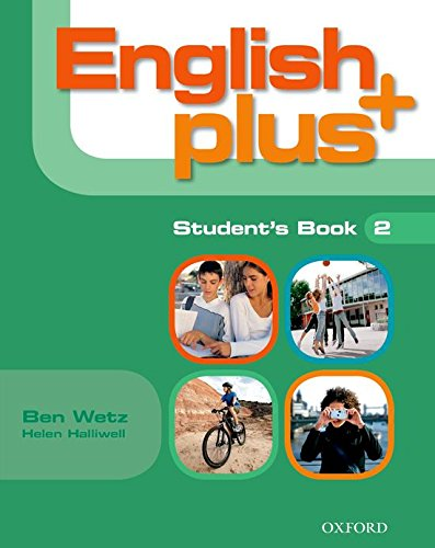 9780194848152: English Plus 2: Student's Book (ES) - 9780194848152