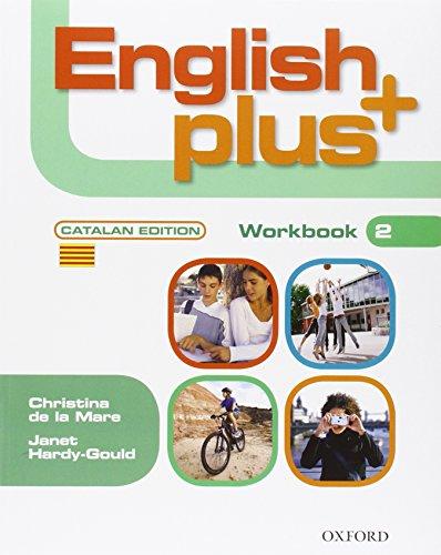 9780194848176: English plus 2º ESO. Workbook