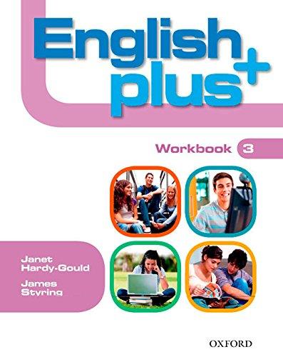 9780194848305: English Plus 3: Workbook (Spanish) - 9780194848305