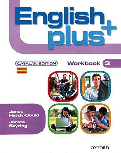 9780194848312: English Plus 3: Workbook (Catalan)