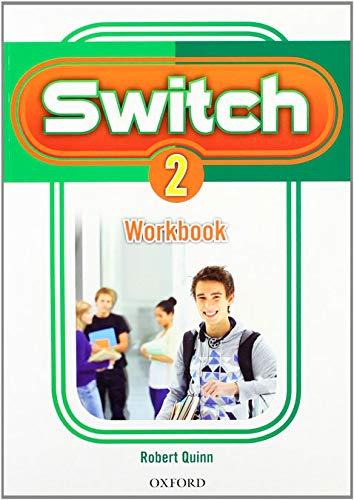 9780194848916: Switch 2 wb spanish (es)