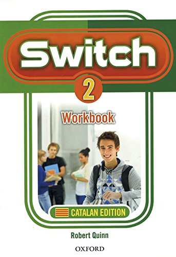 9780194848923: Switch 2: Workbook Catalán