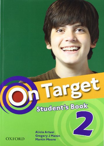 9780194850018: On Target 2: Student's Book (Es)