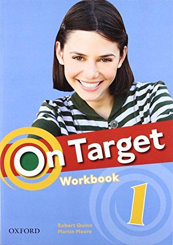 9780194850087: On Target 1 Workbook