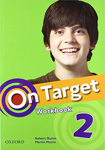 9780194850094: On Target 2: Workbook (Es) - 9780194850094