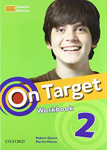 9780194850131: On Target 2: Workbook (Cat)