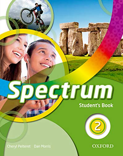 9780194852210: Spectrum 2. Student's Book (Perspectives)