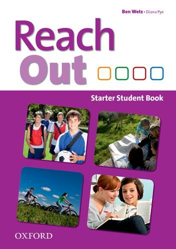 9780194853002: Reach Out: Starter: Student's Book