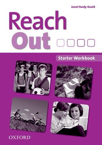 9780194853033: Reach Out: Starter: Workbook Pack