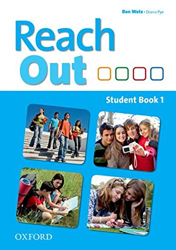 9780194853088: Reach Out: 1: Student's Book