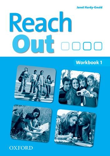 9780194853118: Reach Out: 1: Workbook Pack