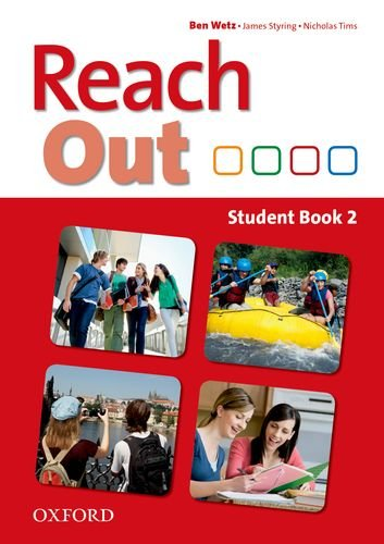 9780194853163: Reach Out: 2: Student's Book