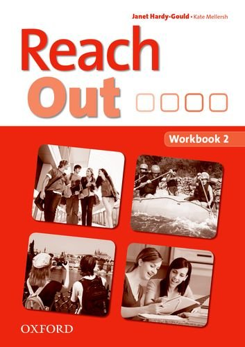 REACH OUT WB LEVEL 2