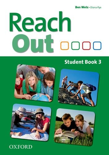 9780194853248: Reach Out: 3: Student's Book