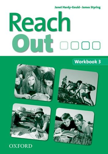 9780194853279: Reach Out: 3: Workbook Pack