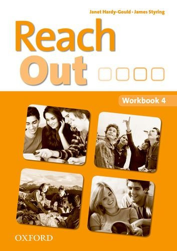 9780194853354: Reach Out: 4: Workbook Pack