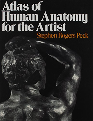 9780195000528: Atlas of Human Anatomy for Artists