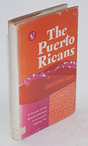 Puerto Ricans: Christopher Rand