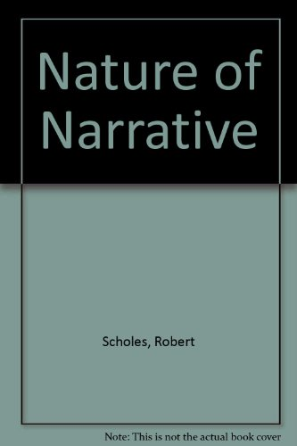 9780195000962: The Nature of Narrative