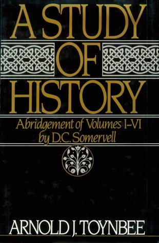 9780195001983: A Study of History/Abridgement of Volumes I-VI