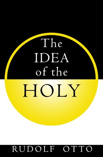 9780195002102: The Idea of the Holy (Galaxy Books)