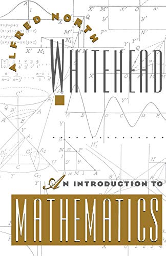 9780195002119: An Introduction to Mathematics (Galaxy Books)