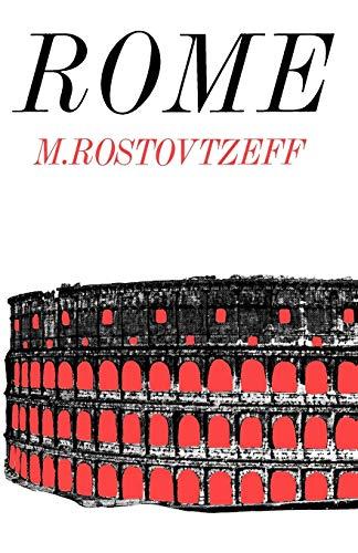 9780195002249: Rome (Galaxy Books)