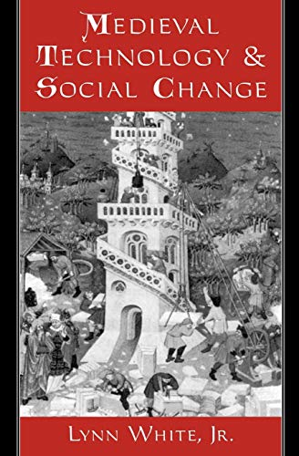 9780195002669: Medieval Technology and Social Change