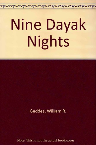 Nine Dayak Nights