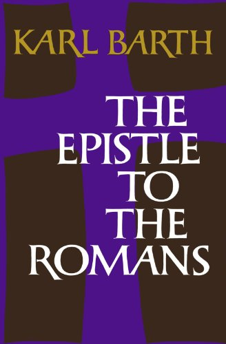 9780195002942: The Epistle to the Romans