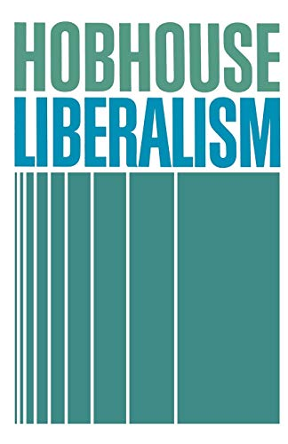 9780195003321: Liberalism (Galaxy Books)
