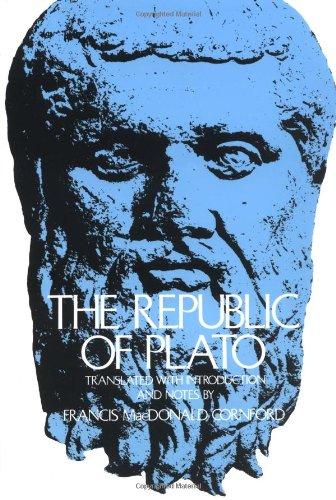 9780195003642: The Republic Of Plato