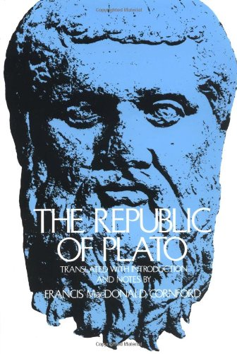 9780195003642: The Republic: (edited by.F.M.Cornford)