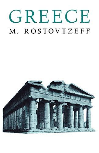 9780195003680: Greece (A. Galaxy Book)