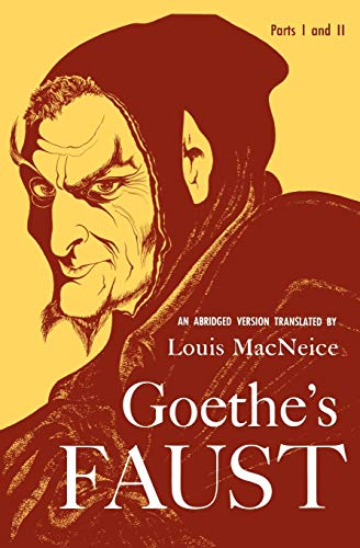 Goethe's Faust (Parts 1 and 2): J.W. von Goethe