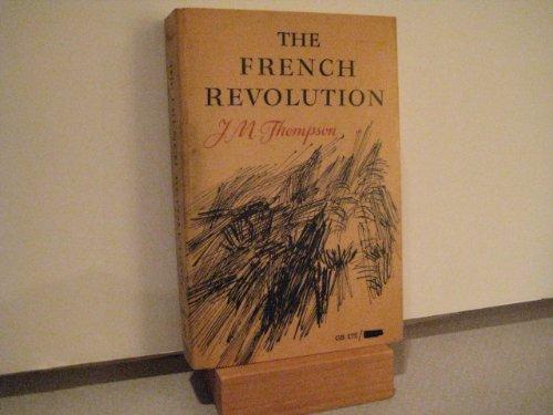 9780195004335: French Revolution