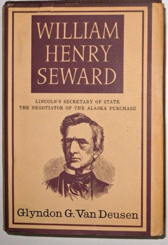 9780195006391: William Henry Seward