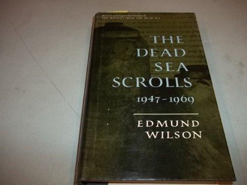 9780195006650: Dead Sea Scrolls, 1947-69