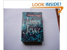 9780195007237: James Joyce (Galaxy Books)