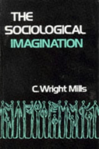 9780195007510: The Sociological Imagination (Galaxy Books)