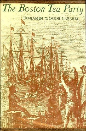 9780195007619: The Boston Tea Party