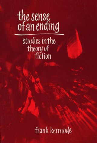 9780195007701: The Sense of an Ending: Studies in the Theory of Fiction