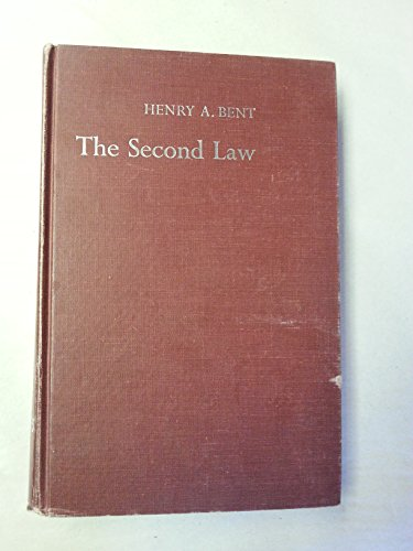 9780195008296: The Second Law: An Introduction to Classical and Statistical Thermodynamics