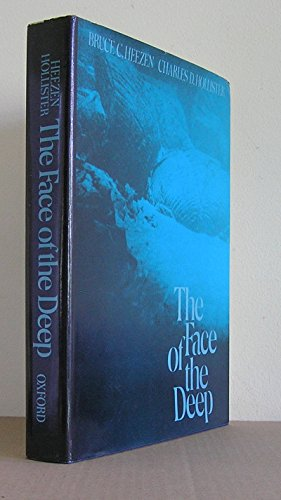 9780195009071: Face of the Deep